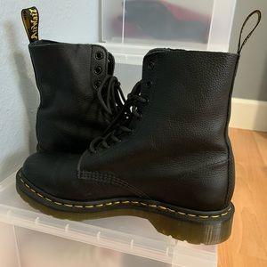 Dr. Marten's Boots Wmns Size 9 (New)